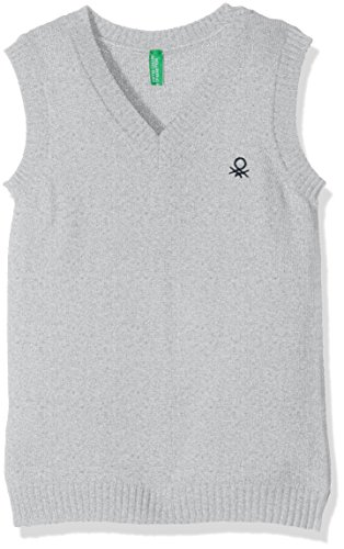 united-colors-of-benetton-jungen-pullover-1032c4044-7-8-jahre-herstellergrosse-m-grau-light-grey
