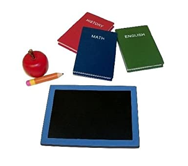 School Desk Accessory Set