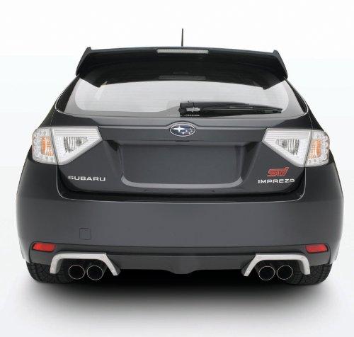Genuine Subaru Impreza Exhaust Finishers (Subaru Impreza Exhaust Kit compare prices)