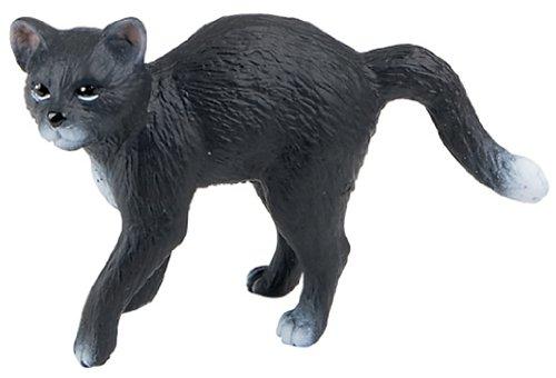 Bullyland - Bullyland Animal World figurine Chat domestique 11 cm - 1