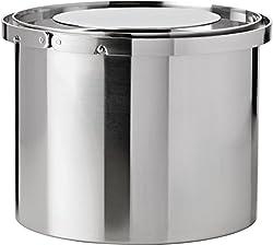 Stelton Arne Jacobsen Ice Bucket 33.8 oz