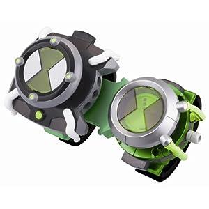 Amazon.com: Bandai Ben10 Ultimate Alien Legacy Omnitrix: Toys & Games