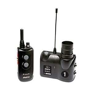 Dogtra Remote Release Deluxe Remote Receiver and Transmitter by Dogtra