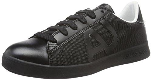 armani-jeans-935565cc503-sneakers-basses-homme-noir-schwarz-nero-00020-45