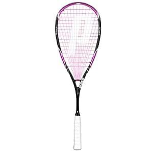 Prince Team Pink 700 Squash Racket