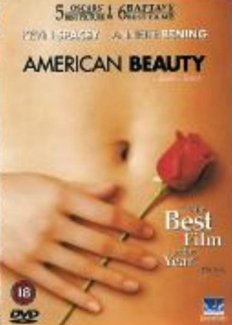 American Beauty [DVD] [2000]