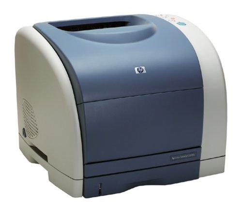 Hp 2500N Color Laser Jet Printer