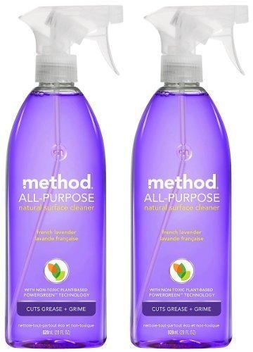 metodo-home-care-products-00005-28-ml-colore-lavanda-per-tutti-gli-usi-confezione-da-20-metodo