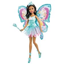 Barbie Nikki Fairy Doll