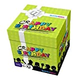 Crappy Birthday by Northstar Games