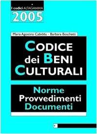 codice-dei-beni-culturali