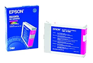 Epson T462011 Magenta Ink Cartridge for Stylus Pro 7000