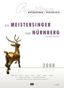 Richard Wagner - Die Meistersinger von Nürnberg [2 DVDs]