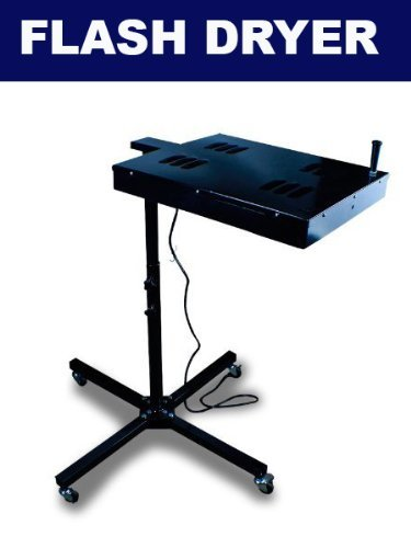 new-cielo-blue-screen-printing-curing-ink-t-shirt-heavy-duty-flash-dryer-unit