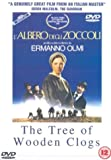 The Tree of Wooden Clogs [DVD]