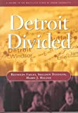 img - for Detroit Divided (Multi City Study of Urban Inequality) book / textbook / text book