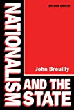 Nationalism and the State (0226074145) by John Breuilly