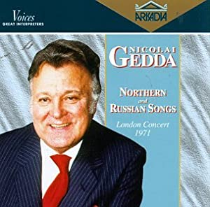 Northern & Russian Songs