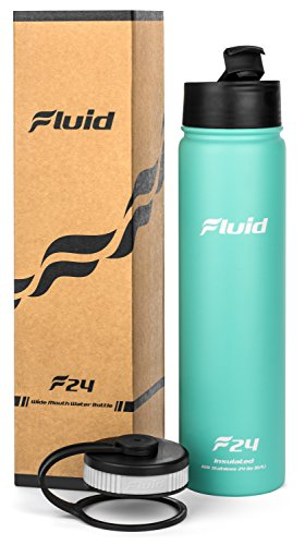 24-oz-insulated-stainless-steel-water-bottle-by-fluid-sports-teal-blast