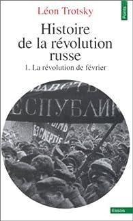 Histoire De La Révolution Russe