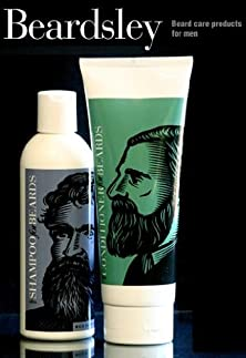buy Ultra Beard Conditioner 8Oz And Wild Berry Shampoo 8Oz By Beardsley