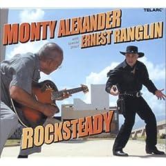 Monty Alexander & Ernest Ranglin/Monty Alexander & Ernest Ranglin (2004)