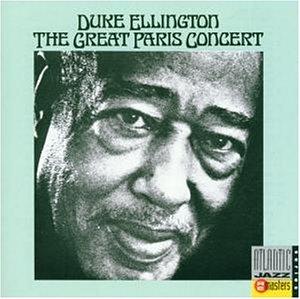 Duke Ellington - The Great Paris Concert - Zortam Music