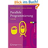 Parallele Programmierung (eXamen.press) (German Edition)