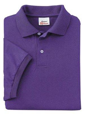 Hanes Stedman - 55-Ounce Jersey Knit Sport Shirt Purple -L - Buy Hanes Stedman - 55-Ounce Jersey Knit Sport Shirt Purple -L - Purchase Hanes Stedman - 55-Ounce Jersey Knit Sport Shirt Purple -L (Hanes, Hanes Mens Shirts, Apparel, Departments, Men, Shirts, Mens Shirts, Casual, Casual Shirts, Mens Casual Shirts)