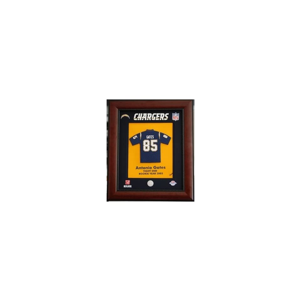 AG85 Chargers   San Diego Chargers NFL Limited Edition Original Mini Jersey