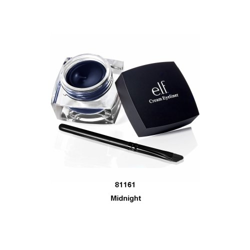 e.l.f. Studio Cream Eyeliner Midnight