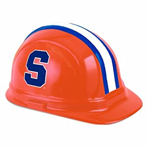 Buy NCAA Syracuse Orangemen Hard Hat by WinCraft