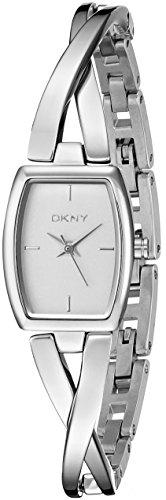 DKNY Dames Crosswalk Analog DšŠcontractšŠe Quartz Reloj (ImportšŠ) NY2234