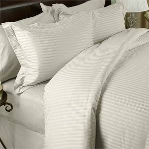 Egyptian Linens 1200-Thread-Count Egyptian Cotton