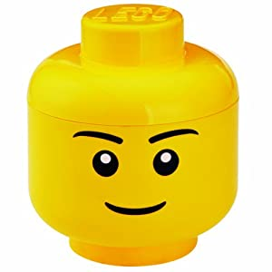 Storage Head Large Boy