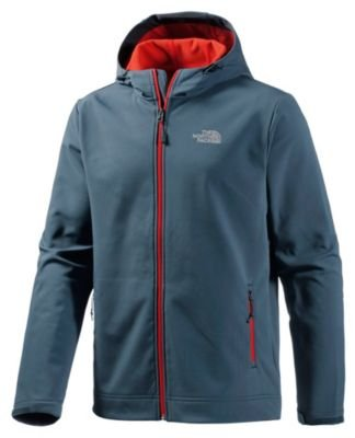 The North Face Ontario Kapuzen-Softshelljacke