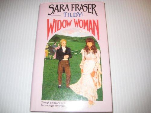 Tildy 7:Widow Woman