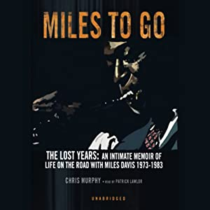 Miles to Go Audiobook