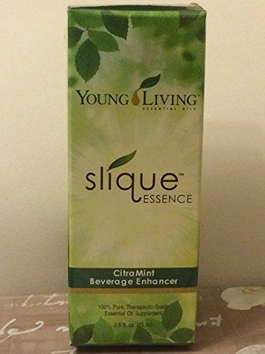 Young Living Slique Essence Essential Oil