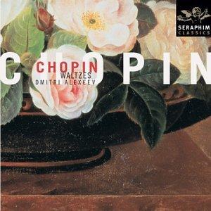Chopin: 19 Waltzes ~ Alexeev