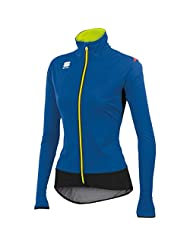 Sportful Fiandre Light WS Woman Blue Jacket 2015