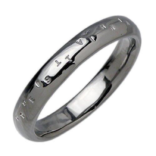 PMR RMディスティネーションメッセージリング 【ピーエムアール】 指輪