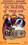 Dungeon of Dread (An Endless Quest, Book 1 / A Dungeons & Dragons Adventure Book)