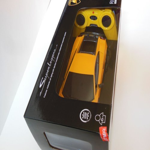 rastar-124-scale-lamborghini-gallardo-superleggera-radio-controlled-car-yellow