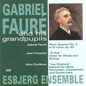 Dutilleux - Hors Orchestre (Chambre, Piano, Mélodies) 41HJWBDRR9L
