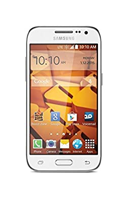 SAMSUNG GALAXY PREVAIL LTE (CORE PRIME) 8GB - SINGLE SIM CDMA/EVDO