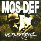 Ms Fatbooty Part II [CD 1]