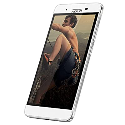 XOLO ERA 4K (WHITE)