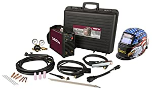 Thermal Arc W1003208 - 95S Lift Stick & Dc Tig Portable Welder Kit by Thermal Arc
