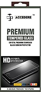 Accedere Tempered Glass For Lava Iris X1 beats